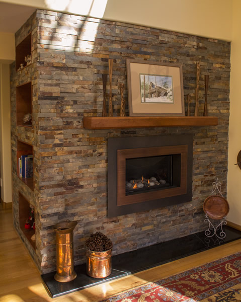 how to start a majestic electric fireplace