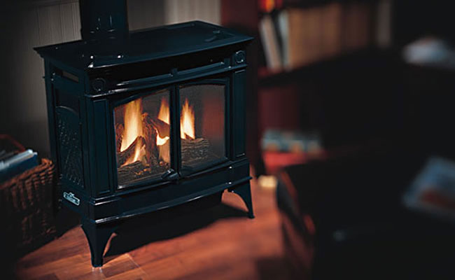 propane and natural gas stoves