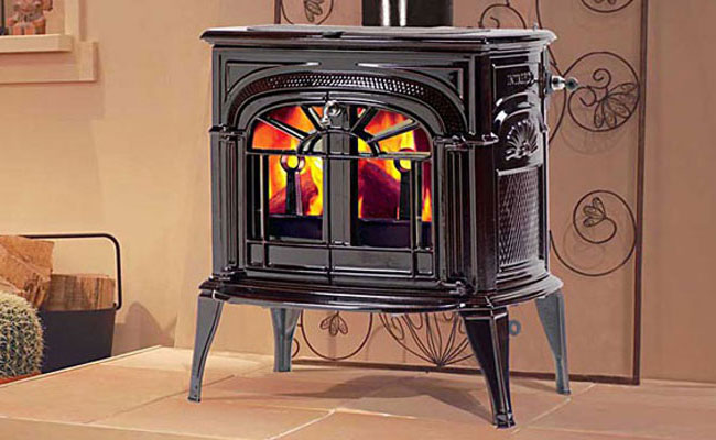 wood stoves virginia