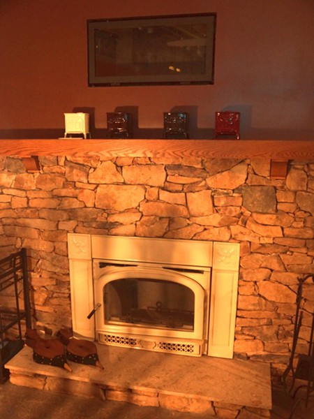 Wooden Sun Showroom Tour - Fireplaces, Wood Stoves - Charlottesville
