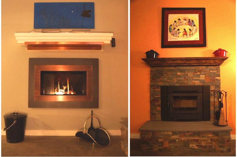 Wood Stoves - Charlottesville