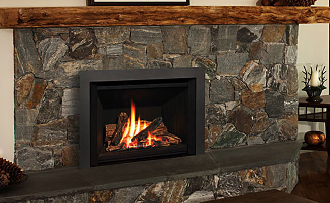 Wooden Sun Fireplace And Chimney Services In