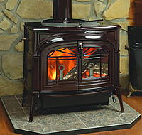 Catalytic Vs Non Catalytic Stoves Which One S Right For