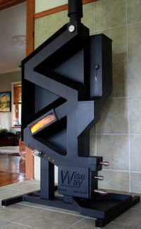 Wiseway Stove on How Simple Electric Motors Work
