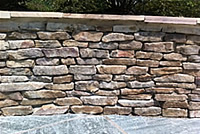 Ashford Thin Ledgestone – Virginia Stone Center