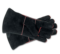 Minuteman Hearth Gloves